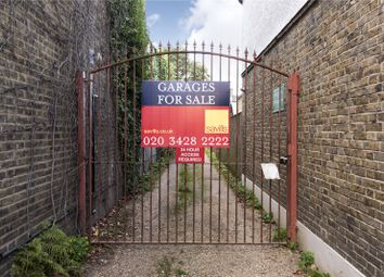 Thumbnail Property for sale in Wandle Road, Wandsworth, London
