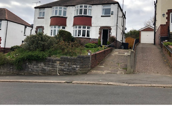 Thumbnail 3 bed detached house to rent in Cinderhill Lane, Grenoside, Sheffield