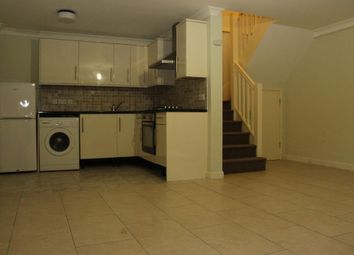Thumbnail 1 bed flat to rent in Field Road, Forest Gate