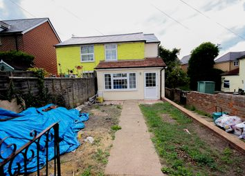 Thumbnail 3 bedroom terraced house to rent in Providence Place, Colchester