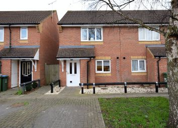 Thumbnail 2 bed end terrace house for sale in Chapman Close, Aylesbury