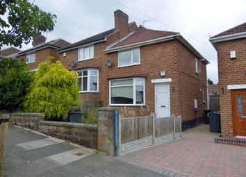 Thumbnail 2 bed semi-detached house for sale in Wolverton Road, Rednal, Birmingham