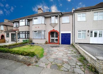 Thumbnail 4 bed semi-detached house for sale in Stapleton Road, Bexleyheath, Kent