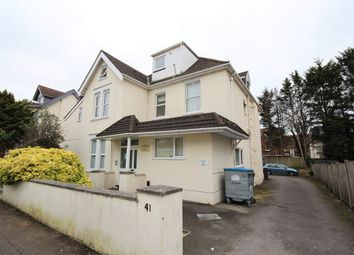 Thumbnail 1 bed flat for sale in Westby Road, Bournemouth