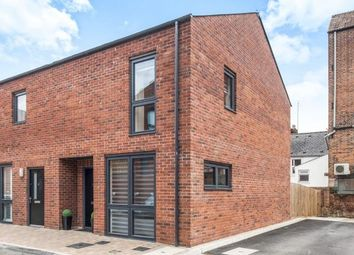 Thumbnail 2 bedroom end terrace house for sale in Friars Orchard, Gloucester, Gloucestershire, United Kingdom