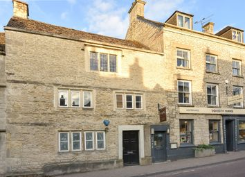 Thumbnail 3 bed town house for sale in Long Street, Tetbury