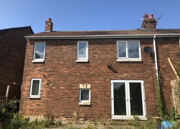 3 bed terraced house for sale in George Avenue, Peterlee SR8