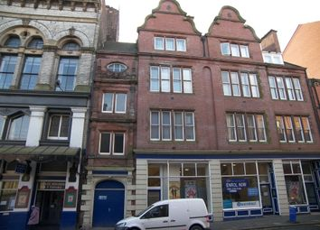 Thumbnail 2 bedroom flat for sale in Westgate Road, Newcastle Upon Tyne