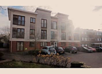 Thumbnail 2 bed flat for sale in Trident Close, Erdington, Birmingham