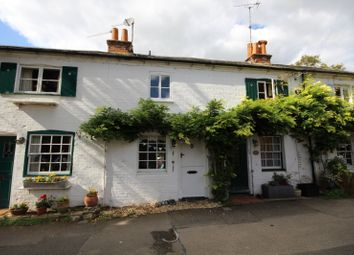 Thumbnail 2 bed terraced house to rent in Queens Cottages, Backsideans, Wargrave, Reading