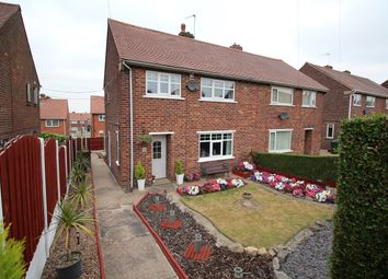 Thumbnail 3 bed semi-detached house for sale in Windmill Avenue, Conisbrough