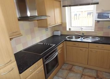 Thumbnail 2 bed semi-detached house to rent in Grangewood Road, Nottingham