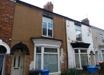 Thumbnail 2 bed terraced house to rent in Clifton Gardens, St Georges Road
