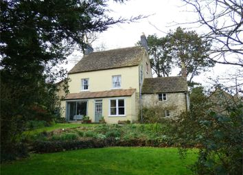 Thumbnail 5 bed detached house for sale in Shortwood, Nailsworth, Stroud