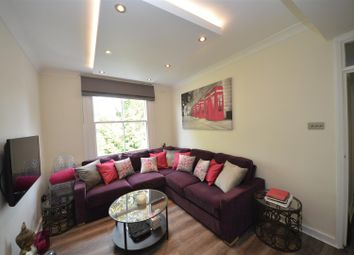 Thumbnail 2 bed flat for sale in Broadhurst Gardens, London
