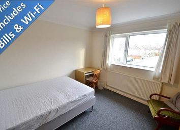 Thumbnail Room to rent in Bourne Road, Chesterton, Cambridge