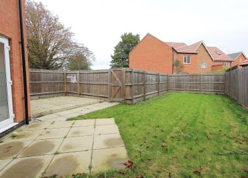 3 bed semi-detached house for sale in Charlotte Way, Netherton, Peterborough PE3