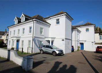 Thumbnail 1 bed flat for sale in Carmel House, 28 Oxford Road, Worthing, West Sussex