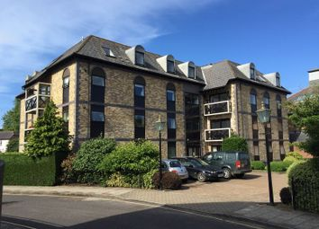 Thumbnail 2 bed flat for sale in Henty Gardens, Chichester