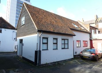 Thumbnail Commercial property to let in High Street, Maidenhead