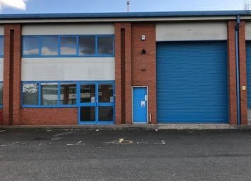 Thumbnail Light industrial to let in Unit C2, Matrix Point, Mainstream Way, Birmingham, West Midlands