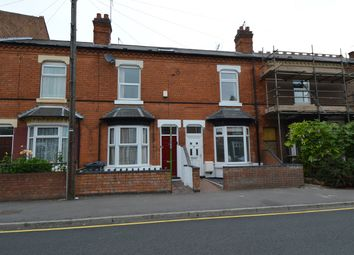 Thumbnail 3 bedroom terraced house to rent in Addison Road, Kings Heath, Birmingham