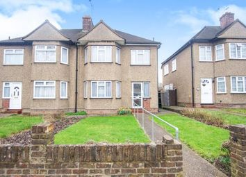 Thumbnail 3 bedroom semi-detached house for sale in Osidge Lane, Southgate, London, .