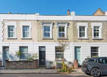 Thumbnail 2 bed terraced house for sale in Raglan Street, London