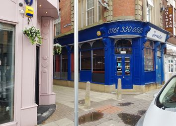 Thumbnail Restaurant/cafe to let in 2-4 Market Avenue, Ashton Under Lyne