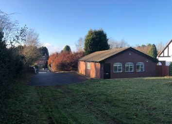 Thumbnail 2 bed bungalow to rent in Worcester Road, Harvington
