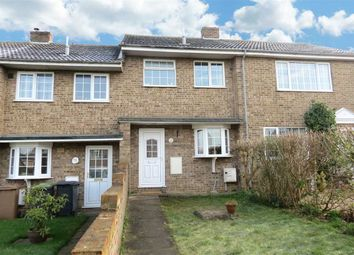 Thumbnail 2 bedroom terraced house for sale in Edmunds Road, Cranwell Village, Sleaford