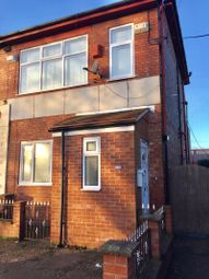 Thumbnail 4 bedroom semi-detached house for sale in Southcoates Lane, Hull