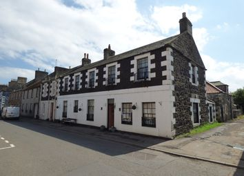Thumbnail 5 bed end terrace house for sale in Main Street, Colinsburgh, Leven