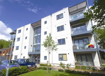 Thumbnail 2 bed flat for sale in Bowmans Close, Ealing