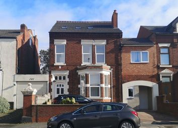 Thumbnail 13 bed terraced house for sale in 143 Bearwood Road, Smethwick, West Midlands