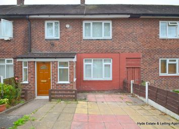 Thumbnail 3 bed property to rent in Colshaw Road, Wythenshawe, Manchester