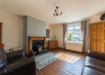 Thumbnail 3 bed semi-detached house for sale in Haden Street, Pontypool