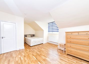 Thumbnail 3 bed duplex to rent in High Road, London