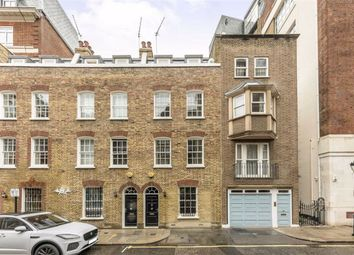 Thumbnail 5 bed terraced house for sale in Romney Street, London