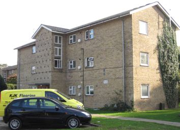 Thumbnail 1 bed flat to rent in Roe Green Lane, Hatfield