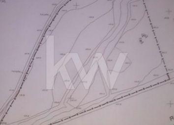 Thumbnail Land for sale in Maloeira-Lajas 9370-303 Calheta (Madeira), Fajã Da Ovelha, Calheta (Madeira)