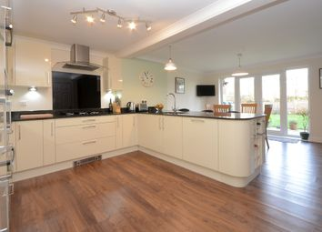 Thumbnail 4 bedroom end terrace house for sale in Florence Court, Boroughbridge, York