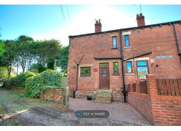 Thumbnail 1 bed terraced house to rent in Wellfield Terace, Gildersome, Leeds