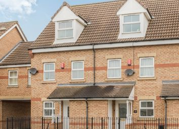 Thumbnail Town house for sale in Bawtry Road, Harworth, Doncaster