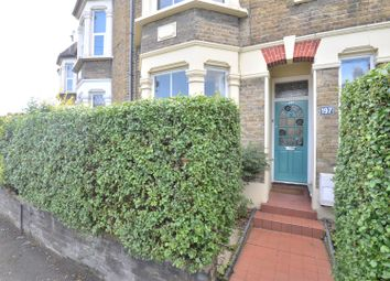 Thumbnail 2 bed flat for sale in Richmond Road, Leyton, London