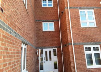 Thumbnail 2 bed flat to rent in Oxford Close, Longbenton, Newcastle