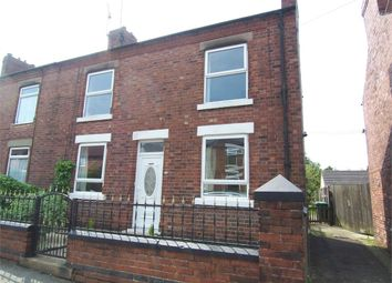Thumbnail 3 bedroom semi-detached house for sale in Edward Street, Kirkby In Ashfield, Nottingham