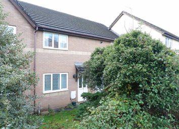 Thumbnail 2 bedroom terraced house to rent in Pen Hendy, Miskin, Pontyclun