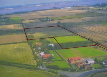 Thumbnail Land for sale in Ferry Road, Barrow Upon Humber