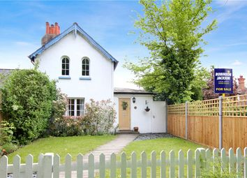 Thumbnail 3 bedroom semi-detached house for sale in Broomhill Road, Orpington, Kent